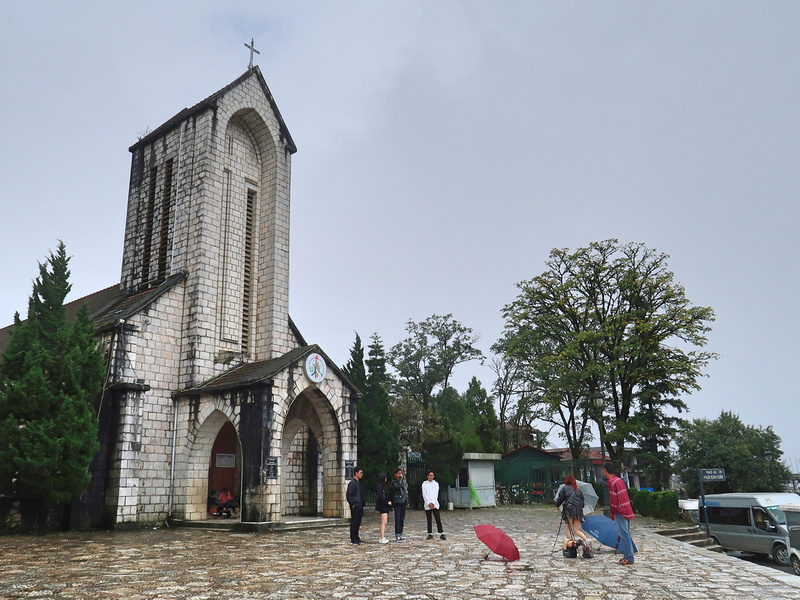Sapa Church