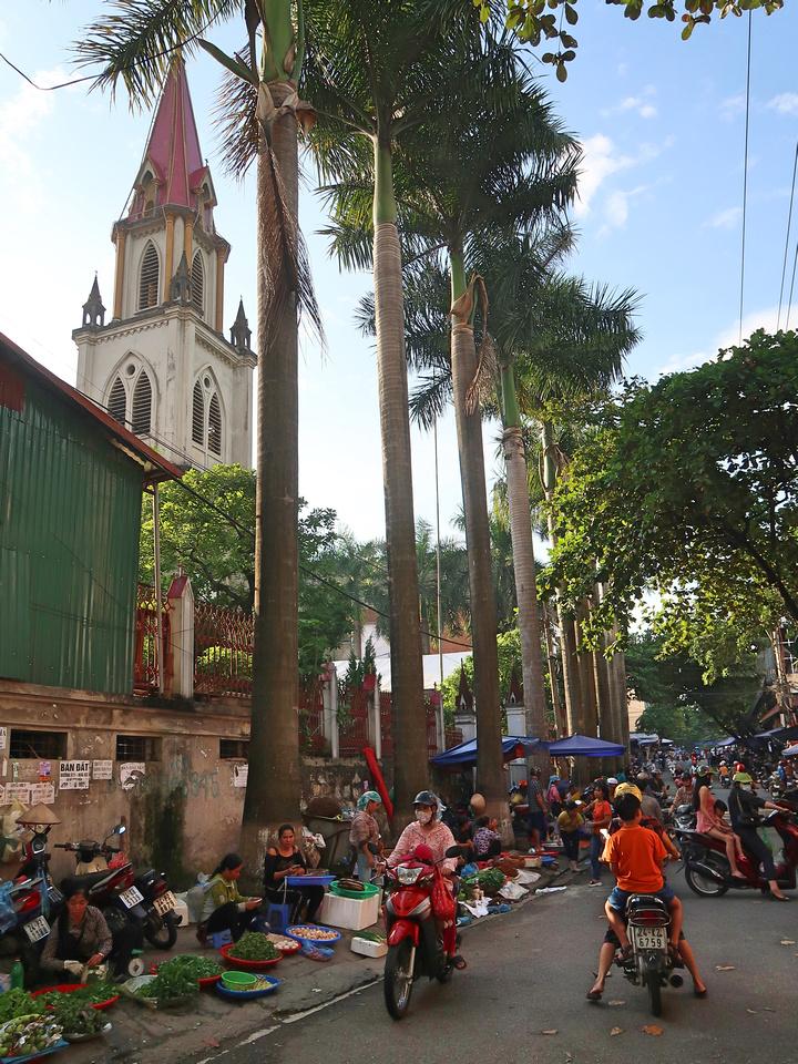 Coc Leu Church
