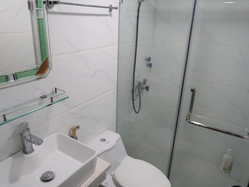 Amazing Home bathroom