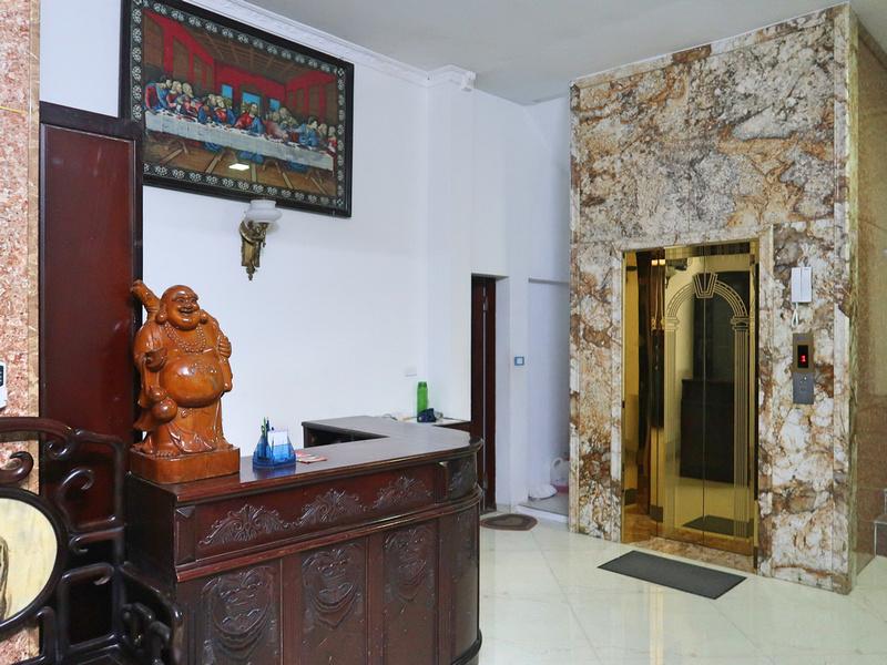 Guesthouse Review: Hanoi Amazing Home, Hanoi - Vietnam