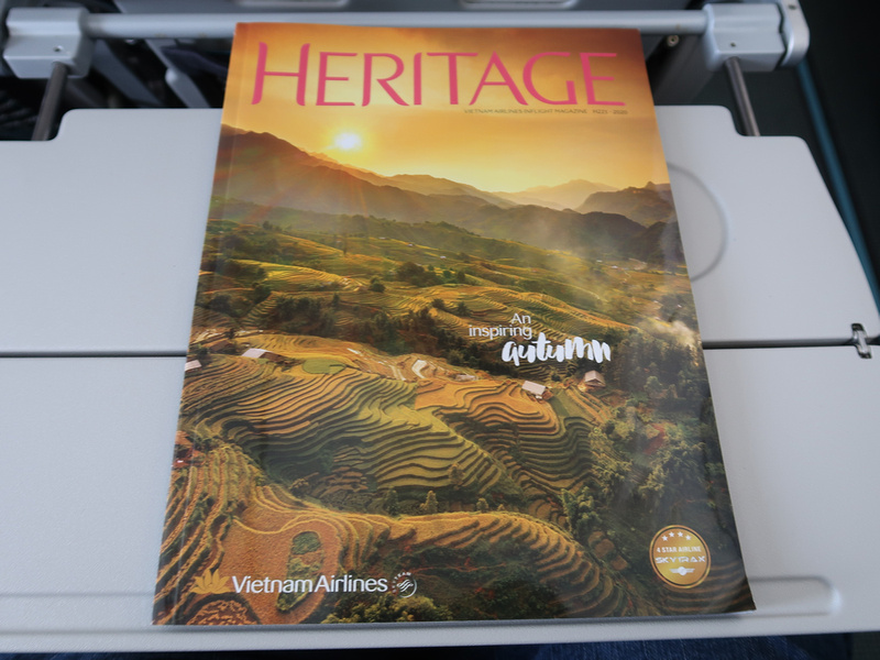 Heritage Magazine - Sept 2020