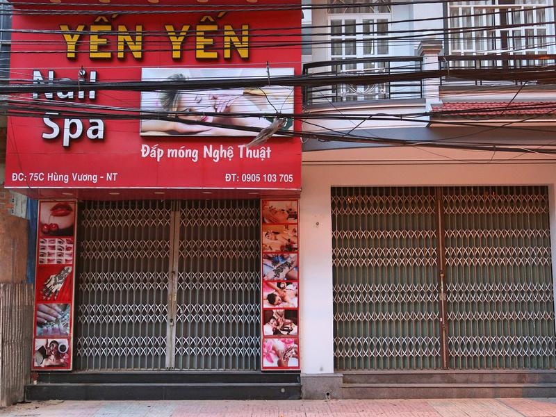 Yen Yen Nail Spa