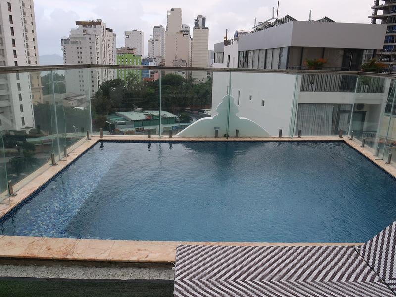 Alpha Bird pool