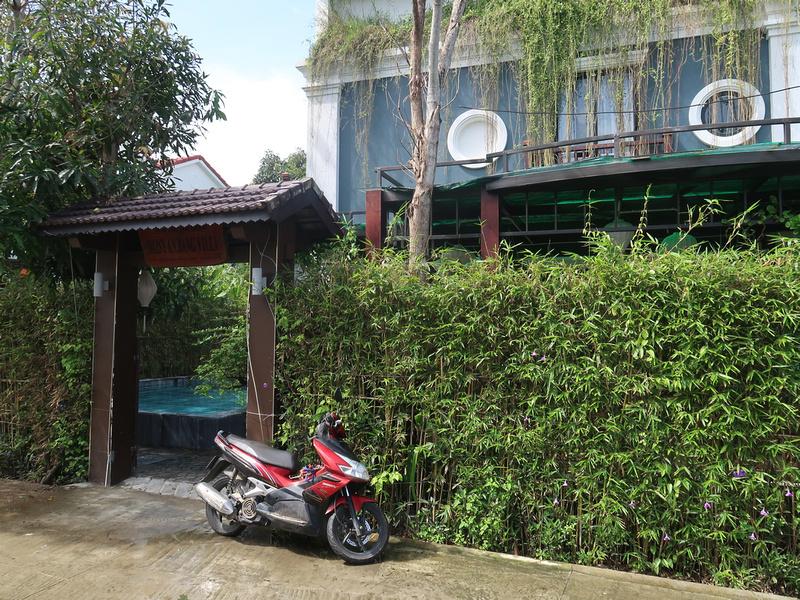 Hotel Review: Daisy An Bang Villa, Hoi An - Vietnam