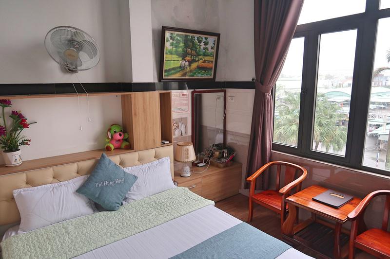 Phi Hung room