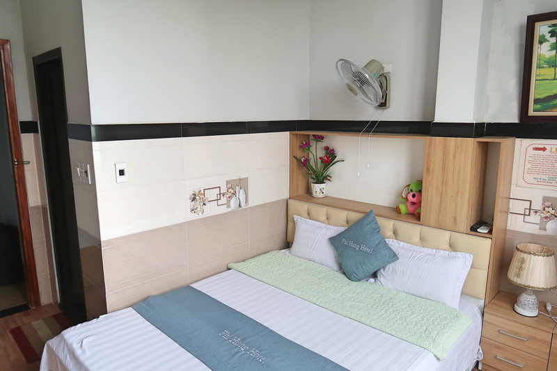 Phi Hung bed