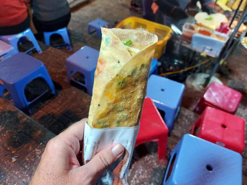 Dalat Pizza