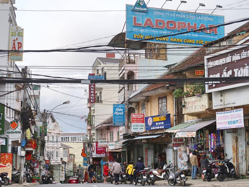 Truong Cong Dinh