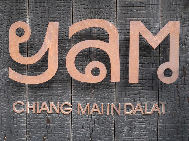 Chiang Mai in Da Lat