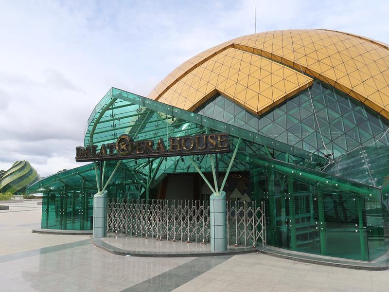 Da Lat Opera House