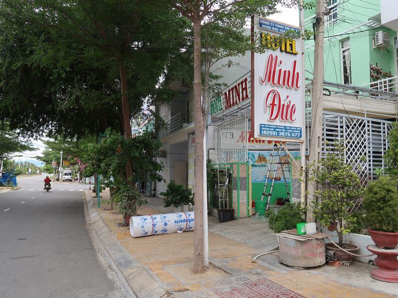 Hotel Minh Duc