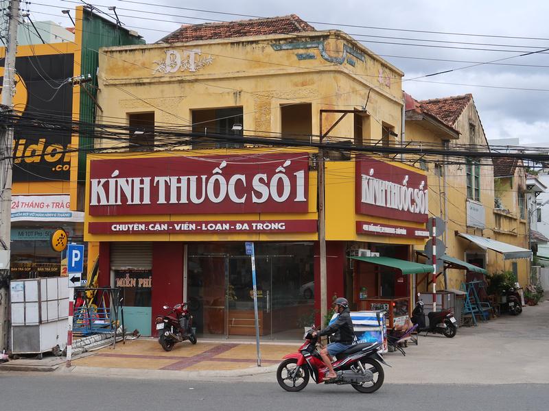 490 Thong Nhat