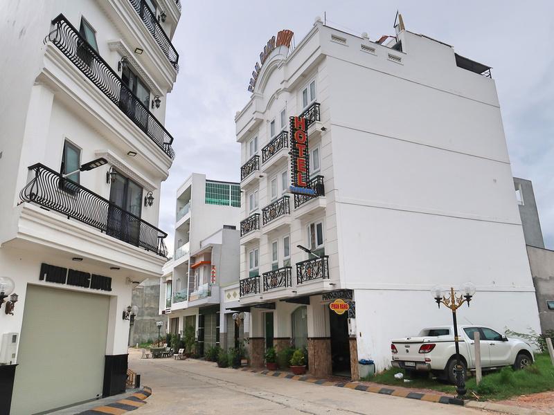 Hotel Review: Phan Rang Hotel, Phan Rang-Thap Cham - Vietnam