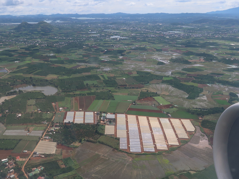 Lam Dong agriculture