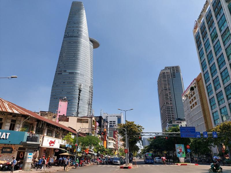 Where I'm At: January 2021 – Saigon edition