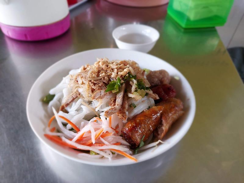 Banh Tam Bi