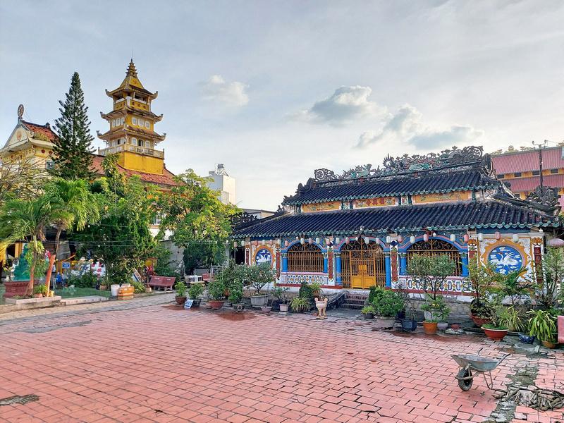 Chua Phuoc Hung