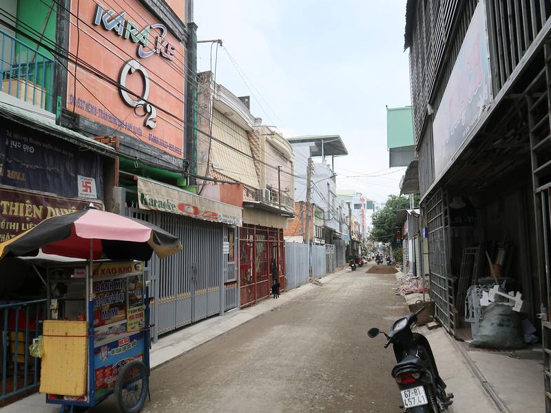 Hem 8 Karaoke street