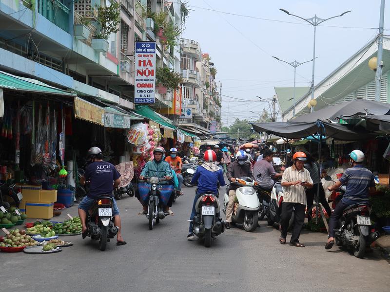 Ngo Thoi Nham