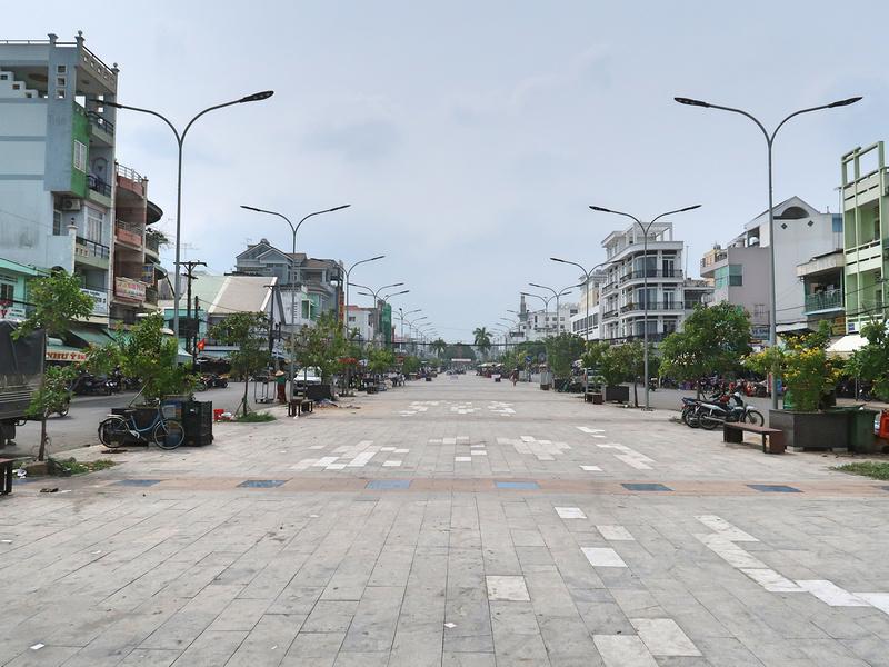 Nguyen Hue