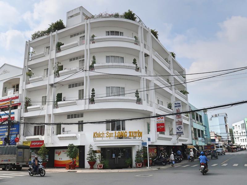 Long Xuyen Hotel