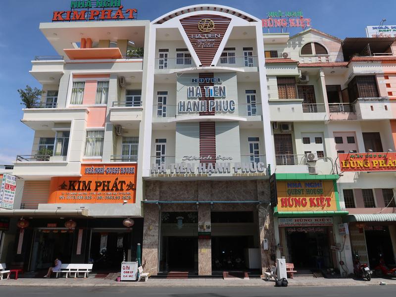 Hotel Review: Ha Tien Happy Hotel, Ha Tien - Vietnam