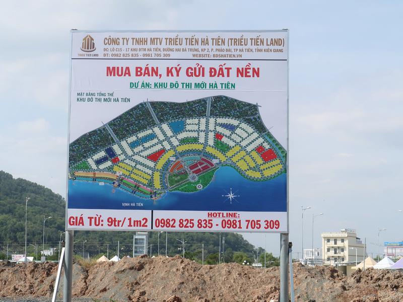 New Ha Tien