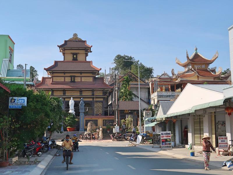 Lam Van Quang