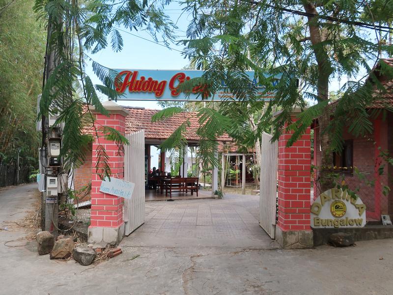 Hotel Review: Huong Giang Bungalow, Phu Quoc - Vietnam