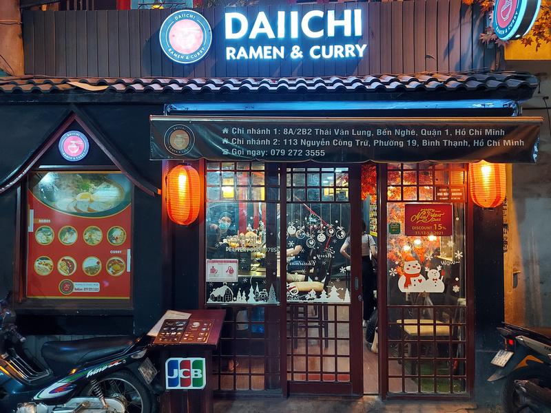Daiichi Binh Thanh