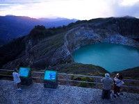 Kelimutu National Park - Flores