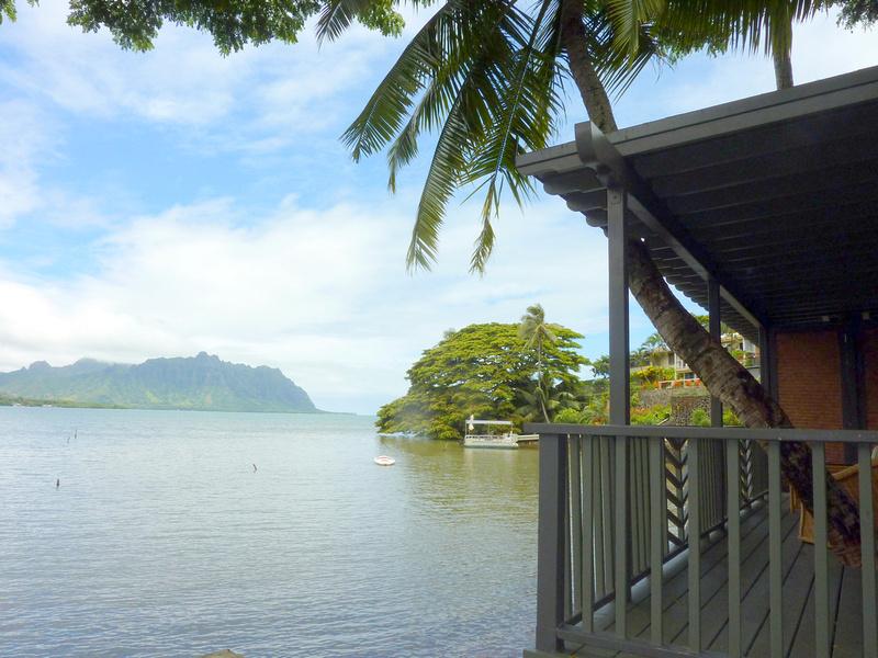 Paradise Bay Resort - Hawaii