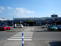 Luebeck Airport