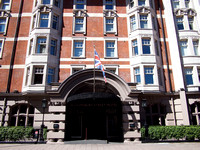 London - Radisson Blu Edwardian Bloomsbury Street