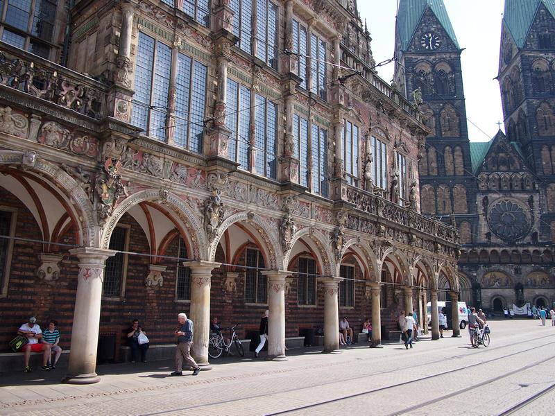 Bremen Hotels Near Train Station