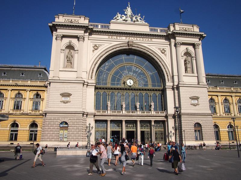 Budapest Keleti