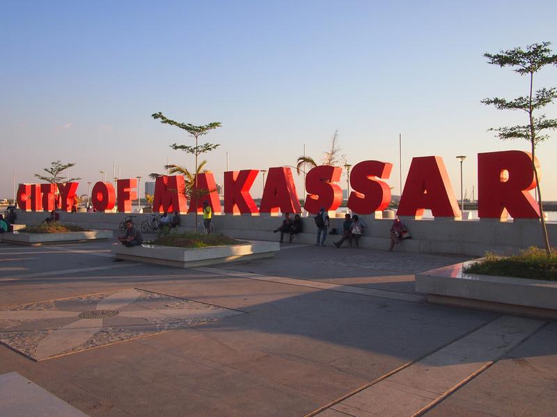 Where I'm At: September, 2015 - Makassar (Sulawesi)