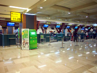 Makassar - Sultan Hasanuddin International Airport - Sulawesi