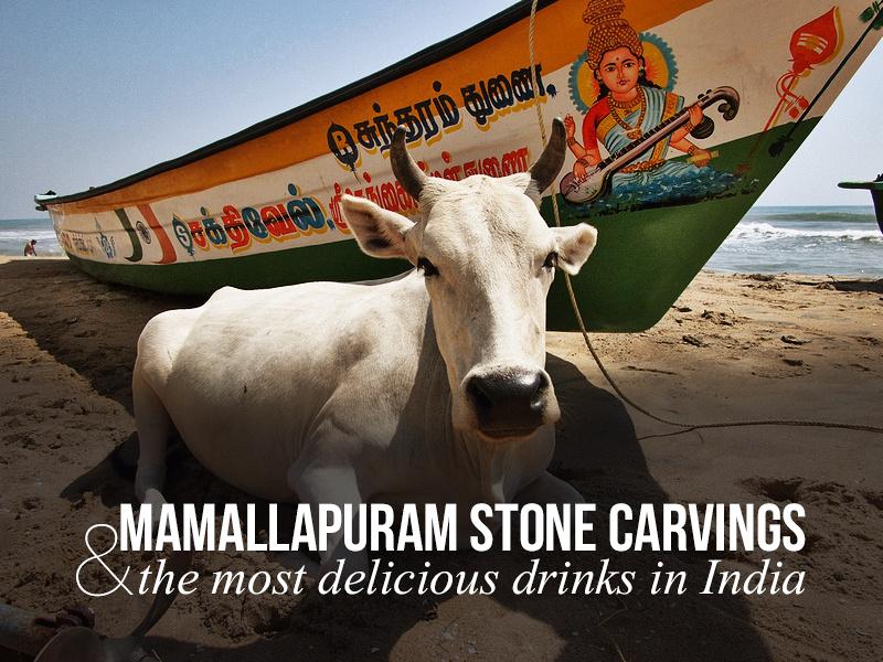 Notes on Mamallapuram