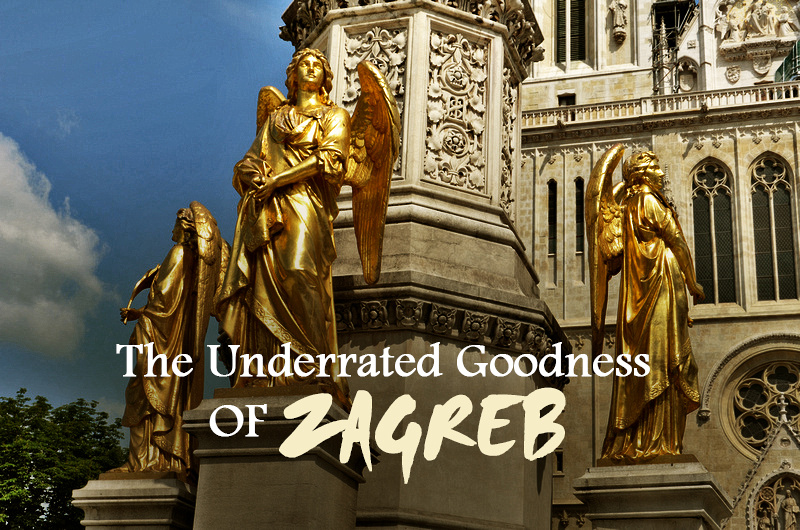The underrated goodness of Zagreb