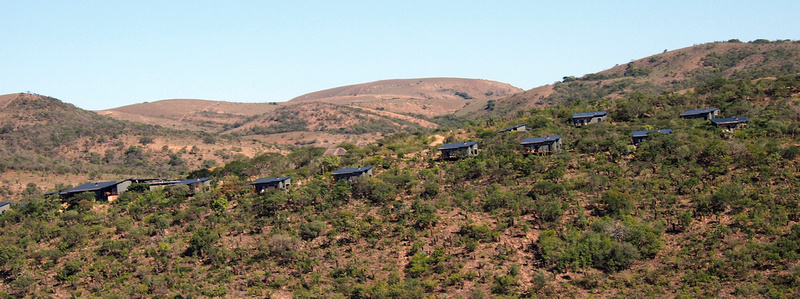 Rhino Ridge Lodge