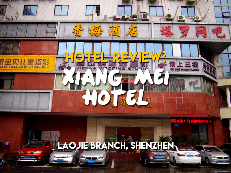 Shenzhen A & H Design Home Limited Part - 43: Hotel Review: Xiang Mei Hotel, Shenzhen U2013 A Budget Hotel In The Lively  Dongmen Shopping Area
