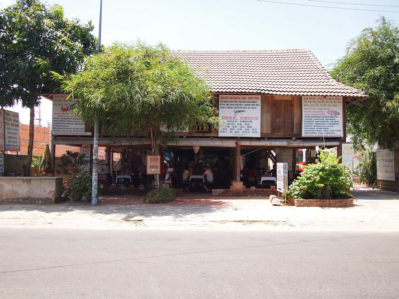 Hotel 1 and 10, Mue Ne - Vietnam