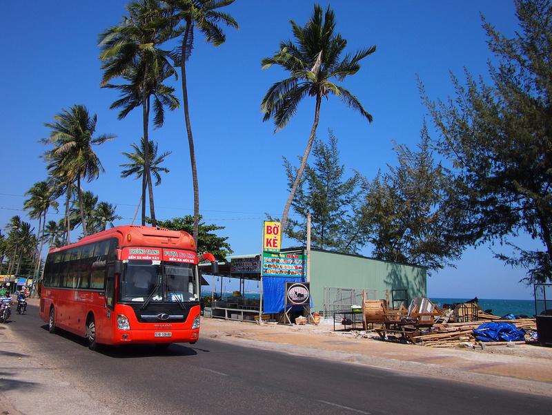 Futa bus