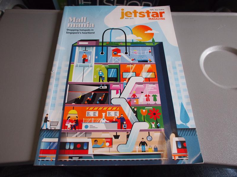 Jetstar Magazine - May
