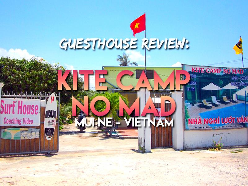 Guesthouse Review: Luot Van Guest House, Mui Ne - Vietnam