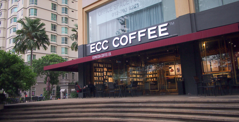 ECC Coffee