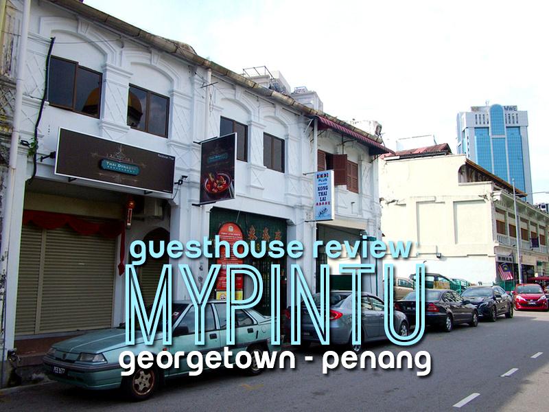 Mypintu - Georgetown - Penang