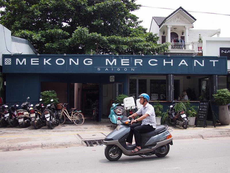 Mekong Merchant