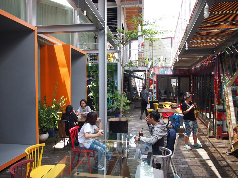 Thao Dien - the coolest neighbourhood in Saigon